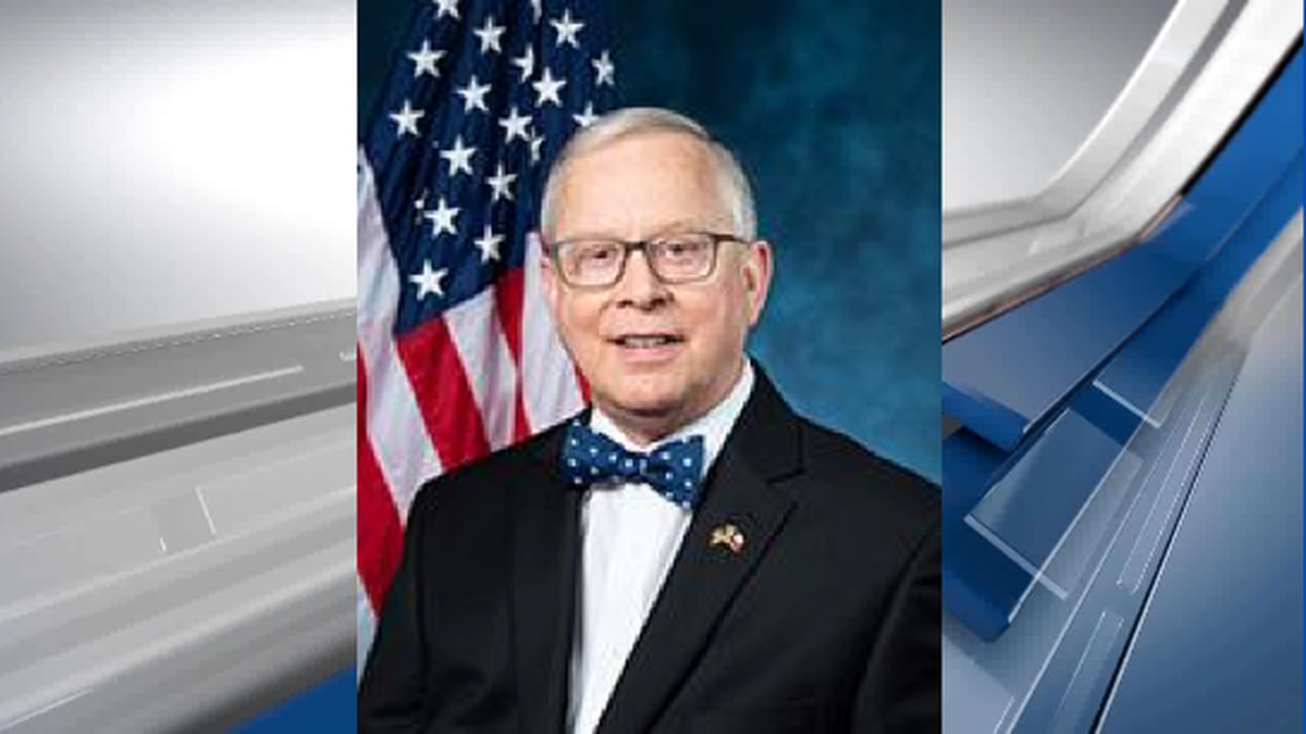 US Rep Ron Wright