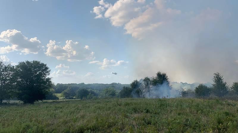 Van Zandt County Fire