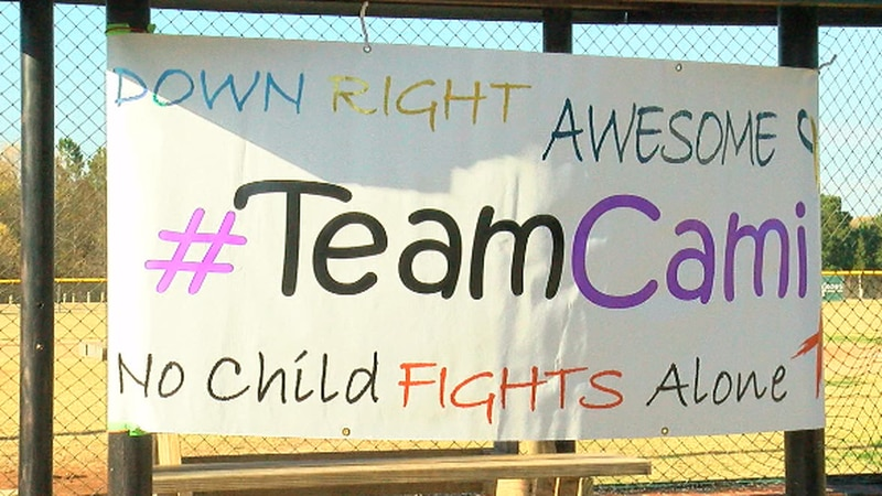 Over 100 athletes attended the fifth annual softball benefit with all proceeds going towards...