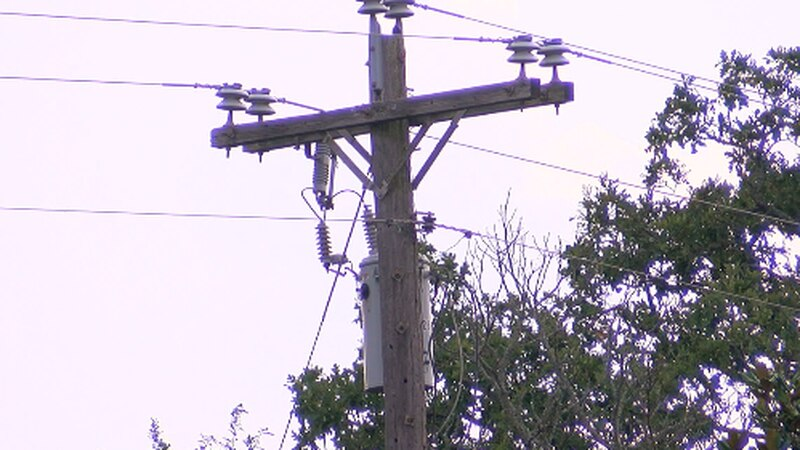 The Cherokee County Electric Cooperative Association says the new broadband service system will...