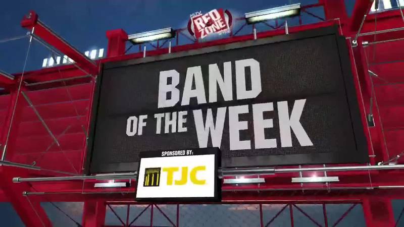 2020 Band of the Week, Week 4: Mineola