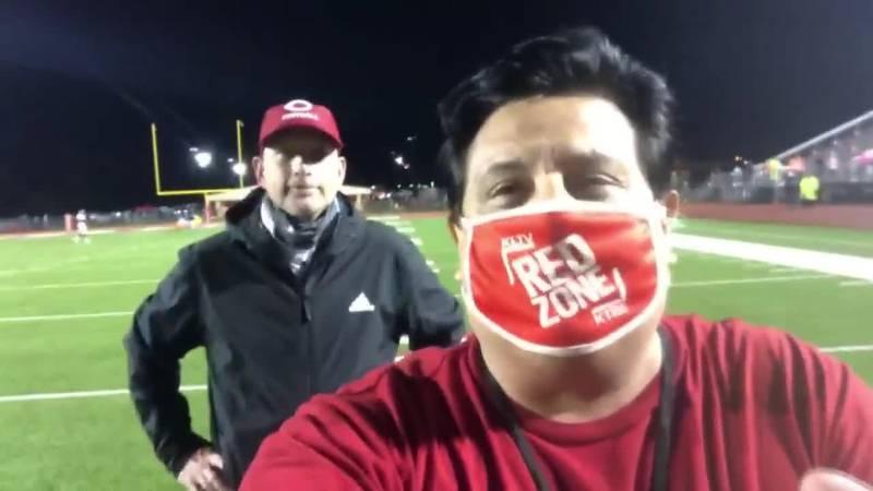 Week 7 Coach Interview: Coach Scott Surratt