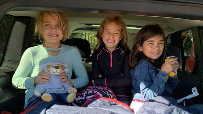 Now family and friends are hoping to raise money to make sure the kids have the clothes and...