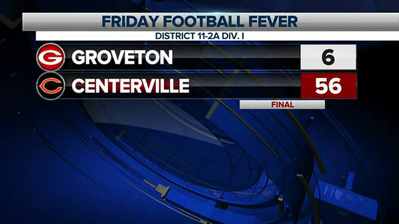 Groveton at Centerville