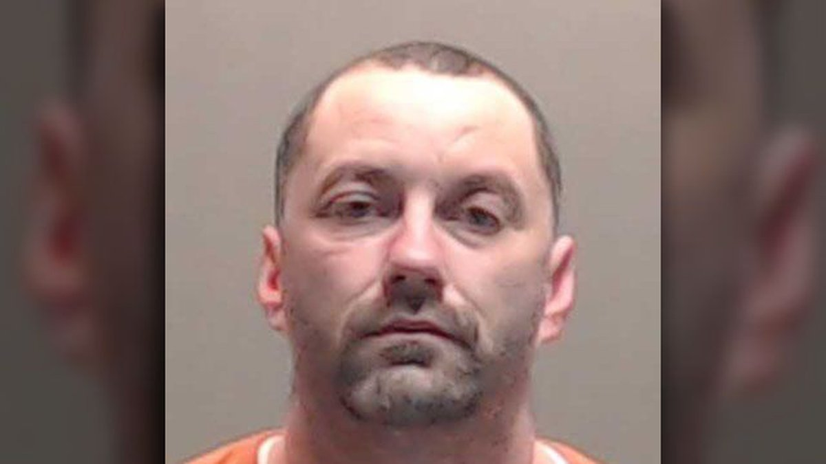 Billy Mac Whitson. (Source: Wood County Jail)