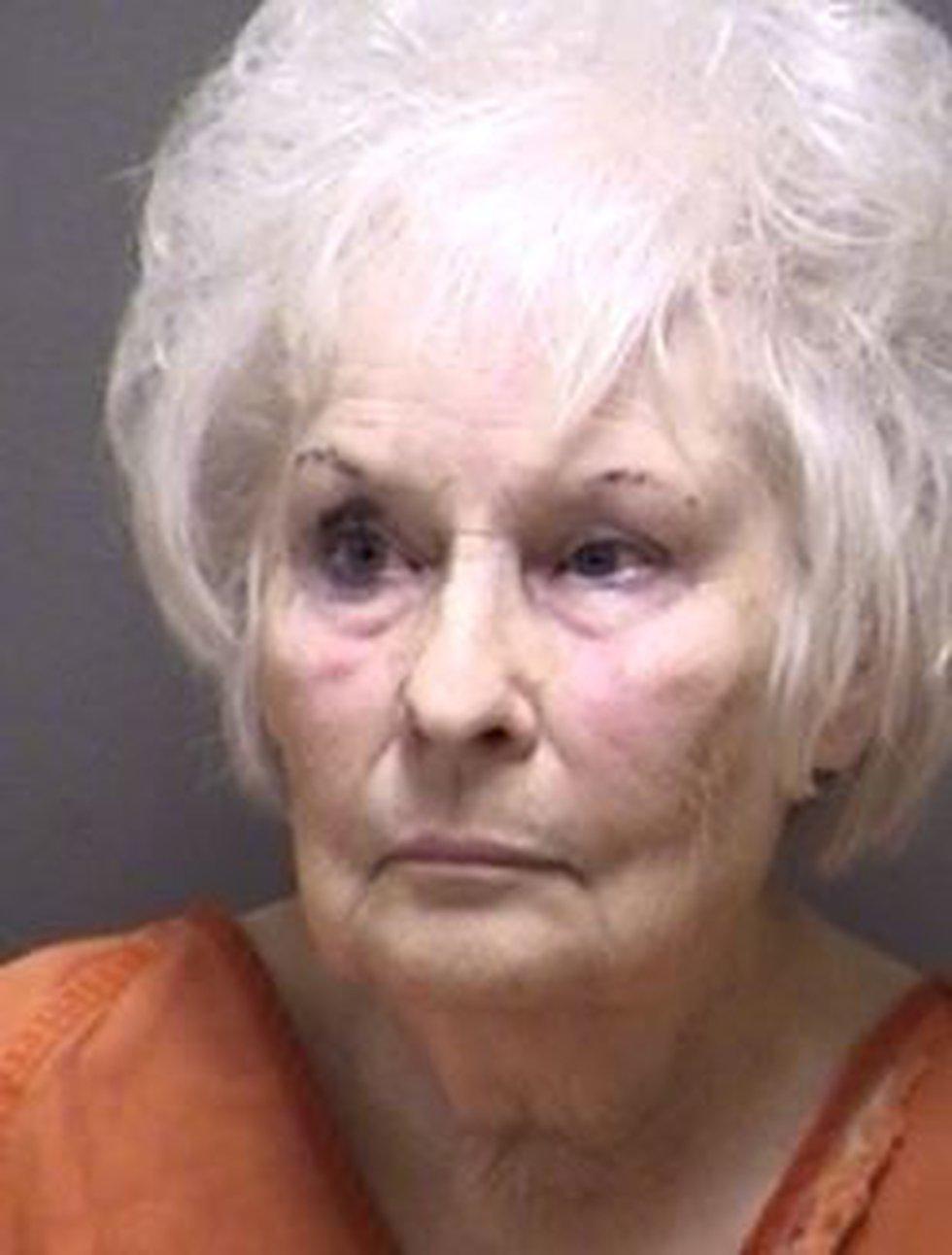 Barbara Hightower (Source: Titus County Jail)