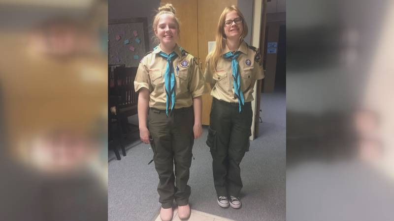 In February of 2019, the Boy Scouts of America opened the organization up to females.  When...