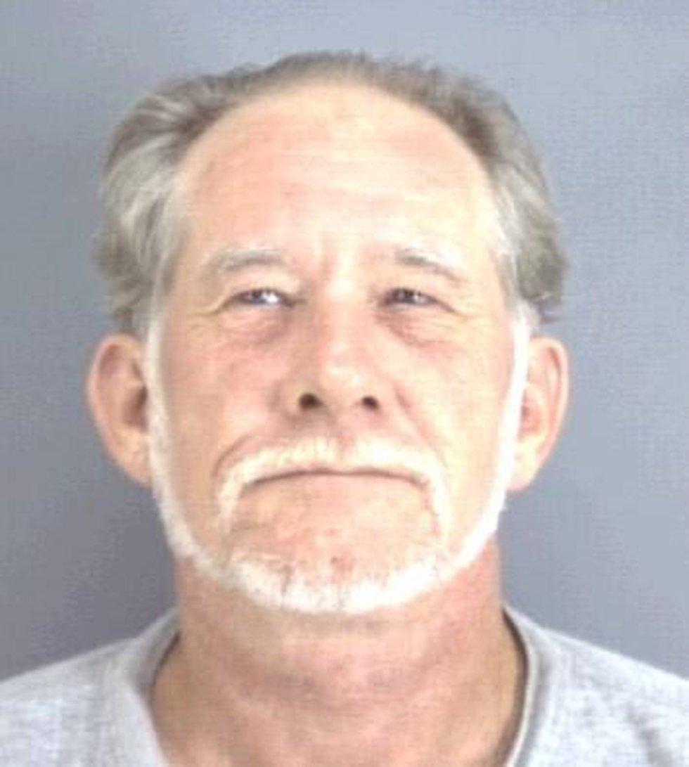 John Smith (Source: Smith County Jail)