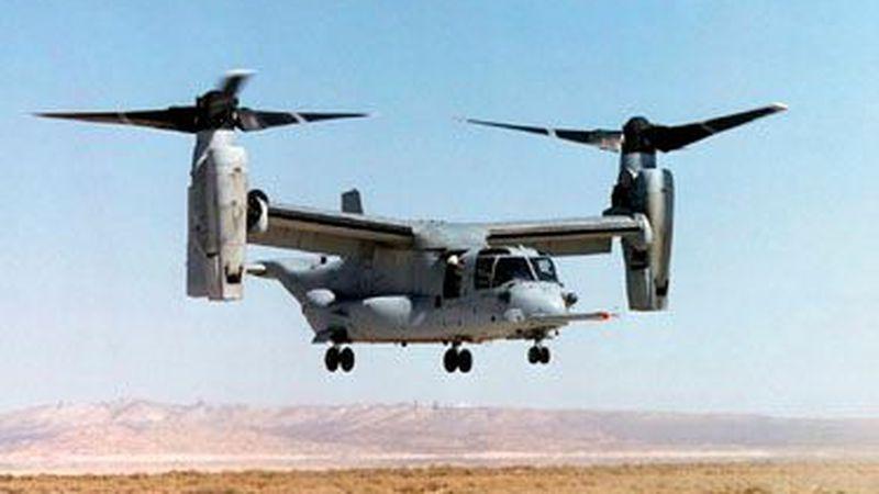 CV-22 'Osprey'