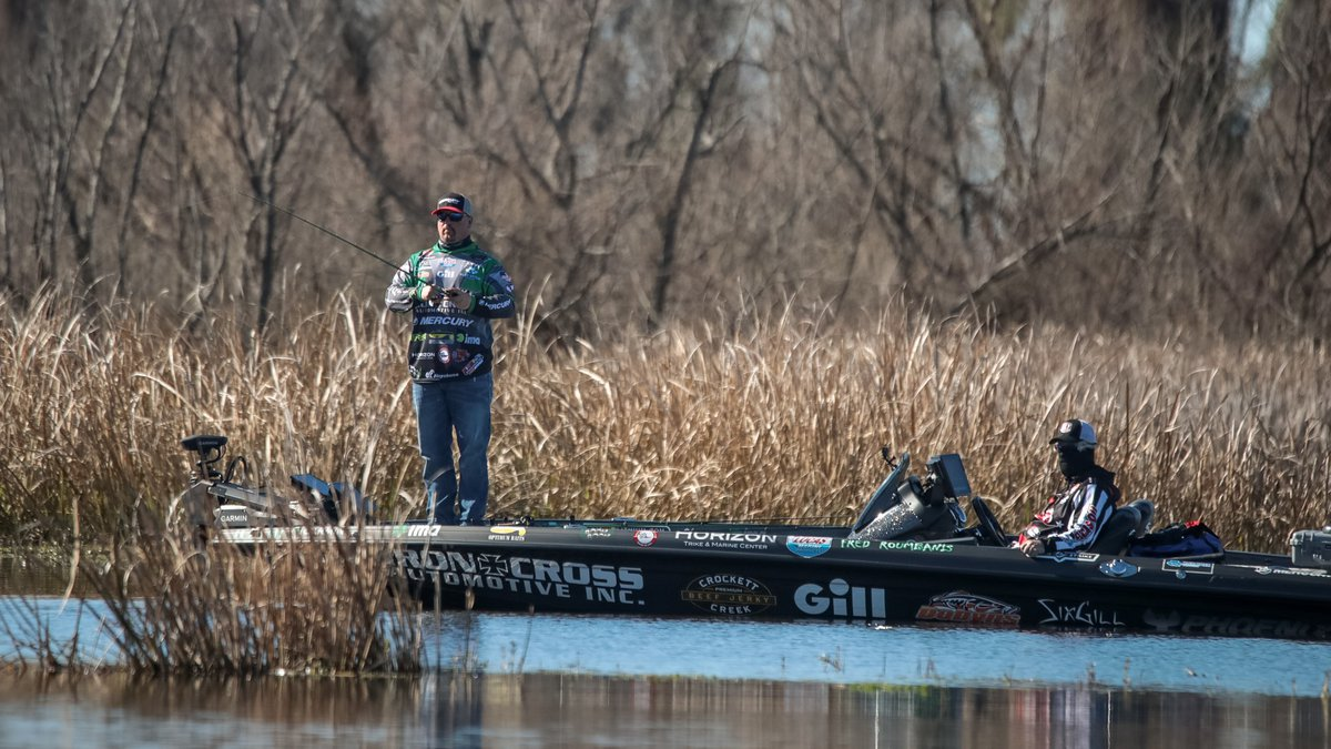 The relocation of a major fishing tournament could cost one East Texas community major tourism...
