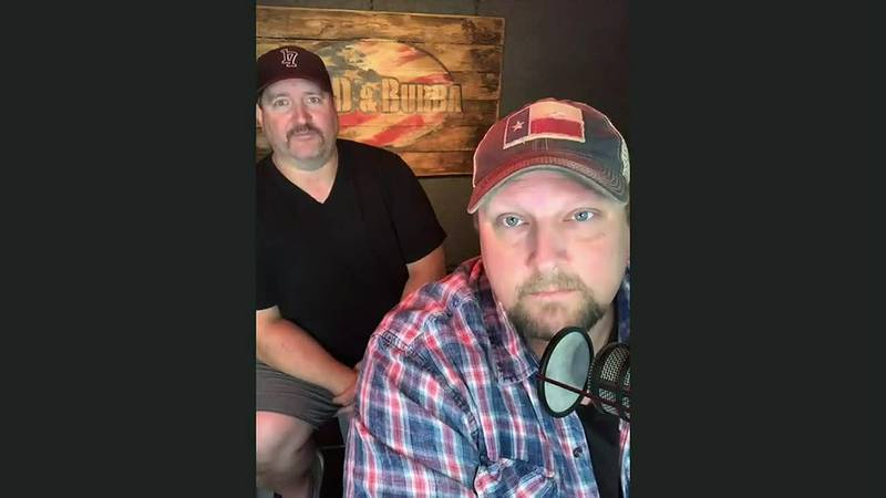 Big D & Bubba speak with KLTV's Blake Holland about their departure from East Texas radio...