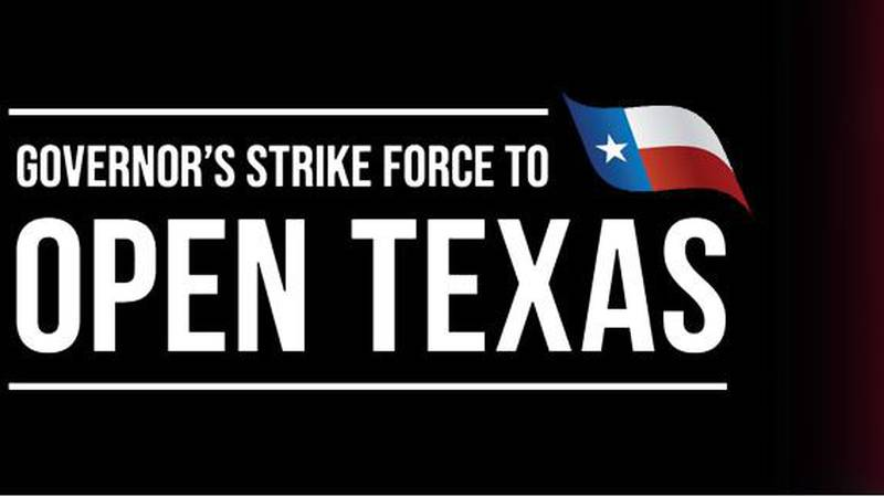 """""""Texans are battling a colossal challenge—an invisible enemy that has tested our lives and our..."""