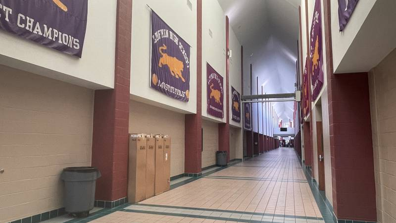 Lufkin High School students granted opportunities through SFA