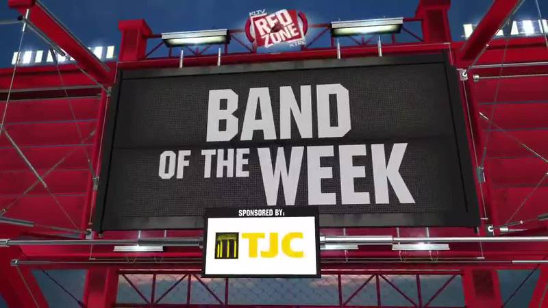 2020 Band of the Week, Week 7: Carthage Battlin' Bulldogs