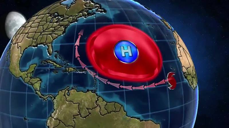 Meteorology Minute: Hurricanes In The Gulf
