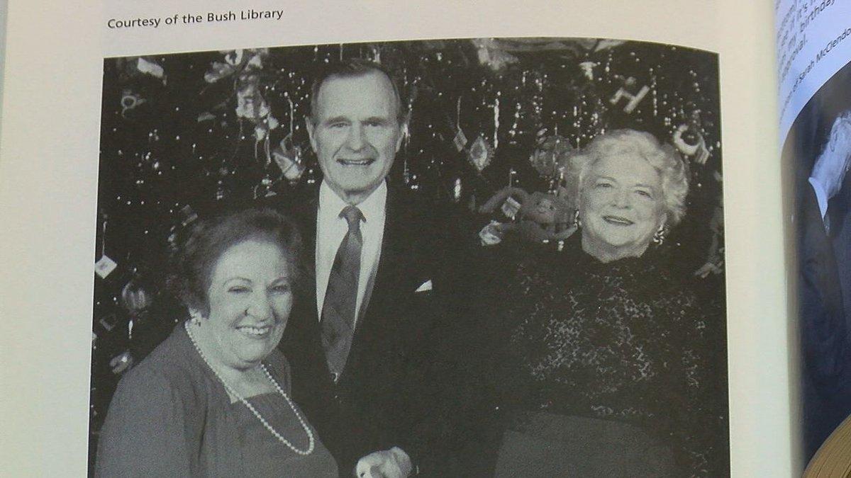 McClendon spent a half-century covering presidential politics.