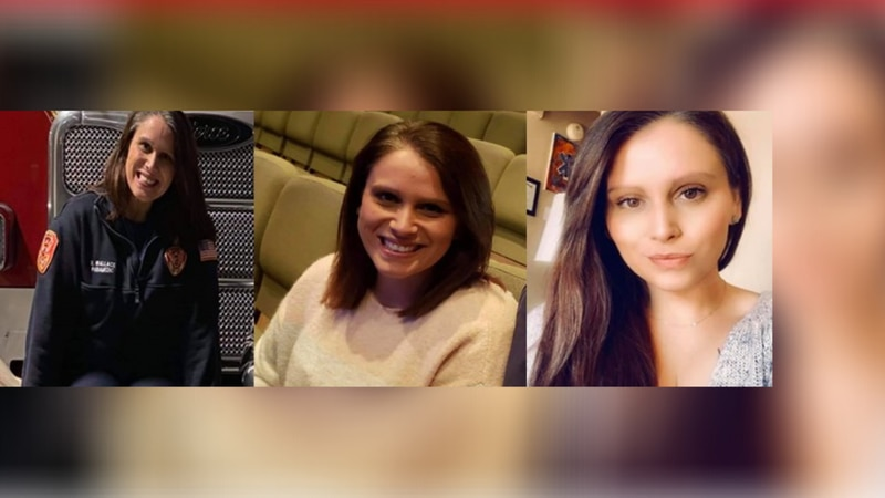 Rachael Ann Wallace, 32, of Southaven, MS, went missing Friday, Feb.26.