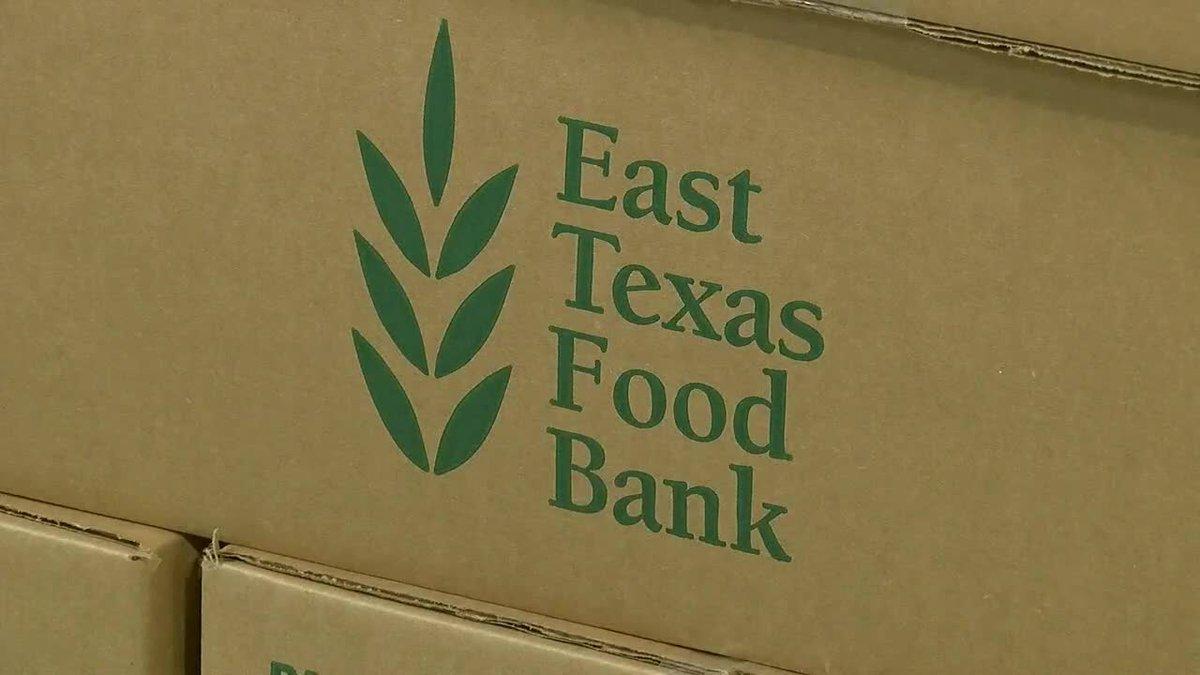 East Texas Food Bank