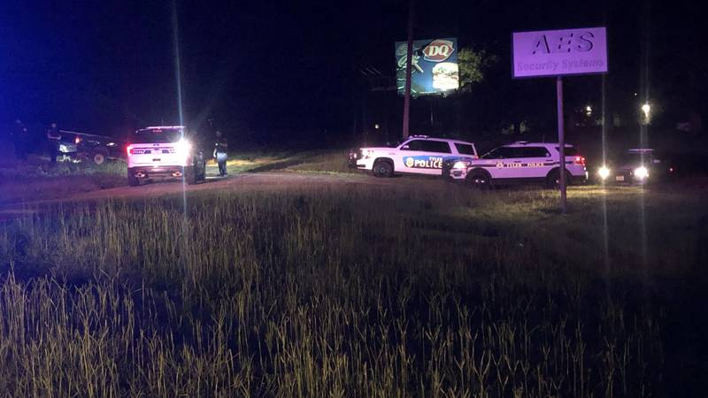 Man arrested after leading Tyler police on chase in stolen vehicle