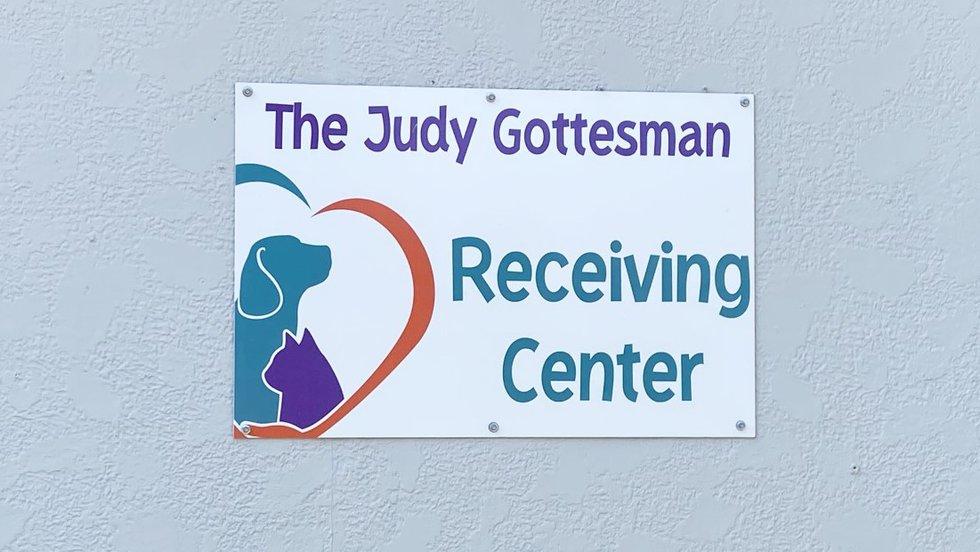 Pets Fur People Donation Judy Gottesman