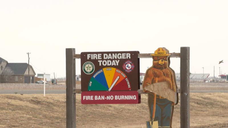 With wildfire season approaching, the Forest Service is preparing for the worst.