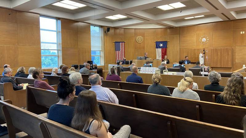 Day 4: William Davis trial