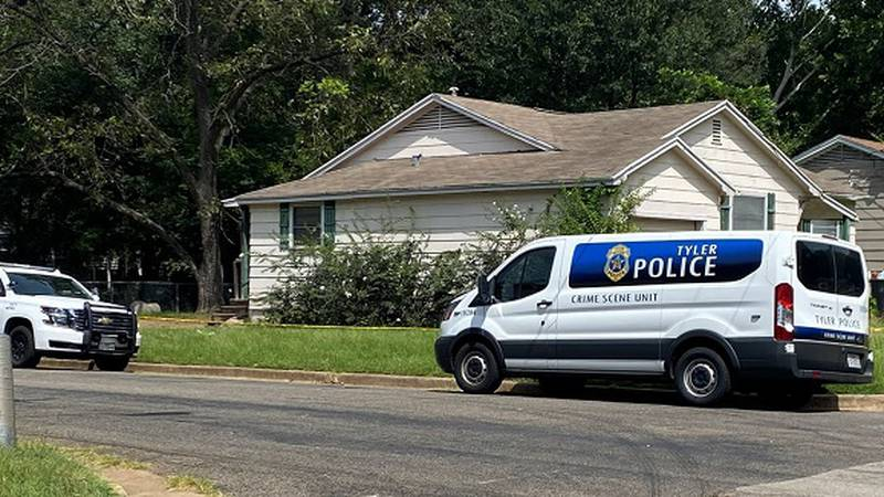 A possible suspect is in custody after a woman's body was found at a home in the 1300 block of...