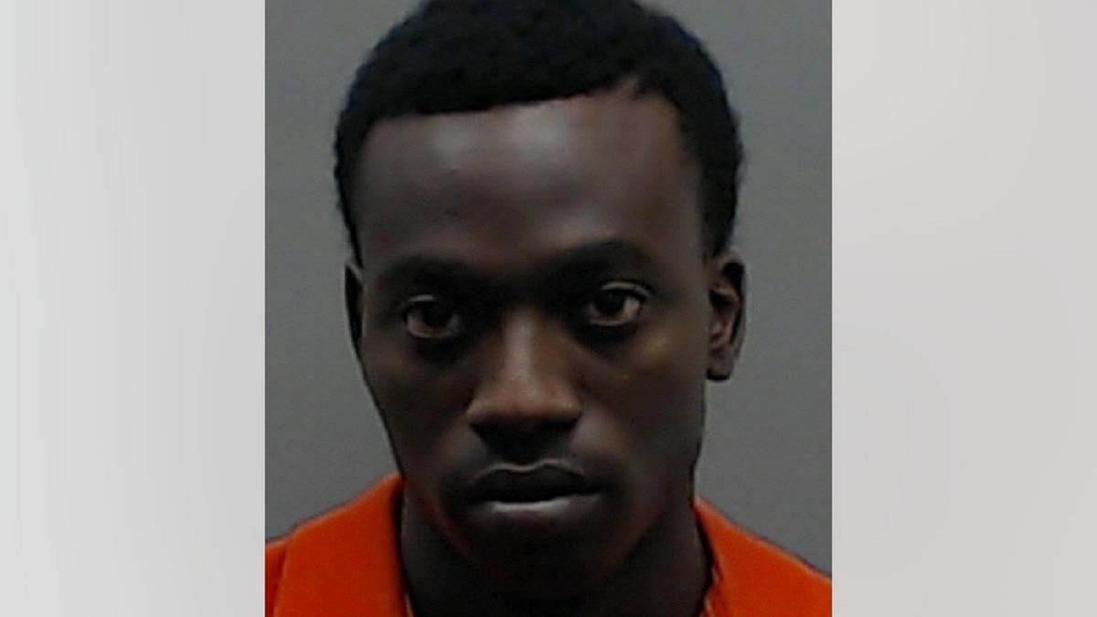 Tarrance Reggie (Source: Smith County jail records)