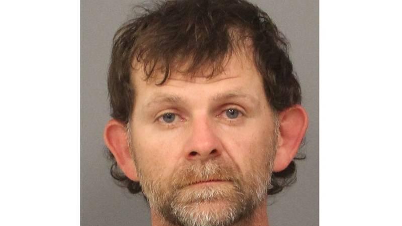 Robert Travis (Source: Upshur County Jail)