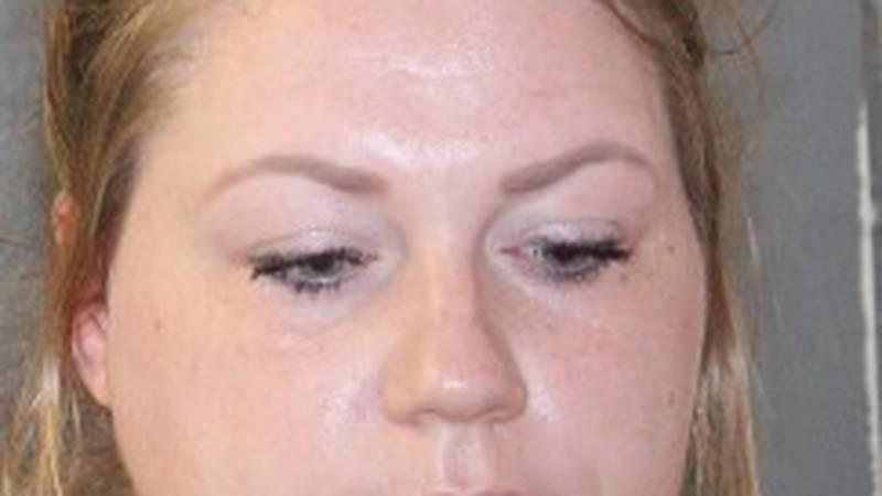 Amy Castaneda (Source: Titus County Jail)