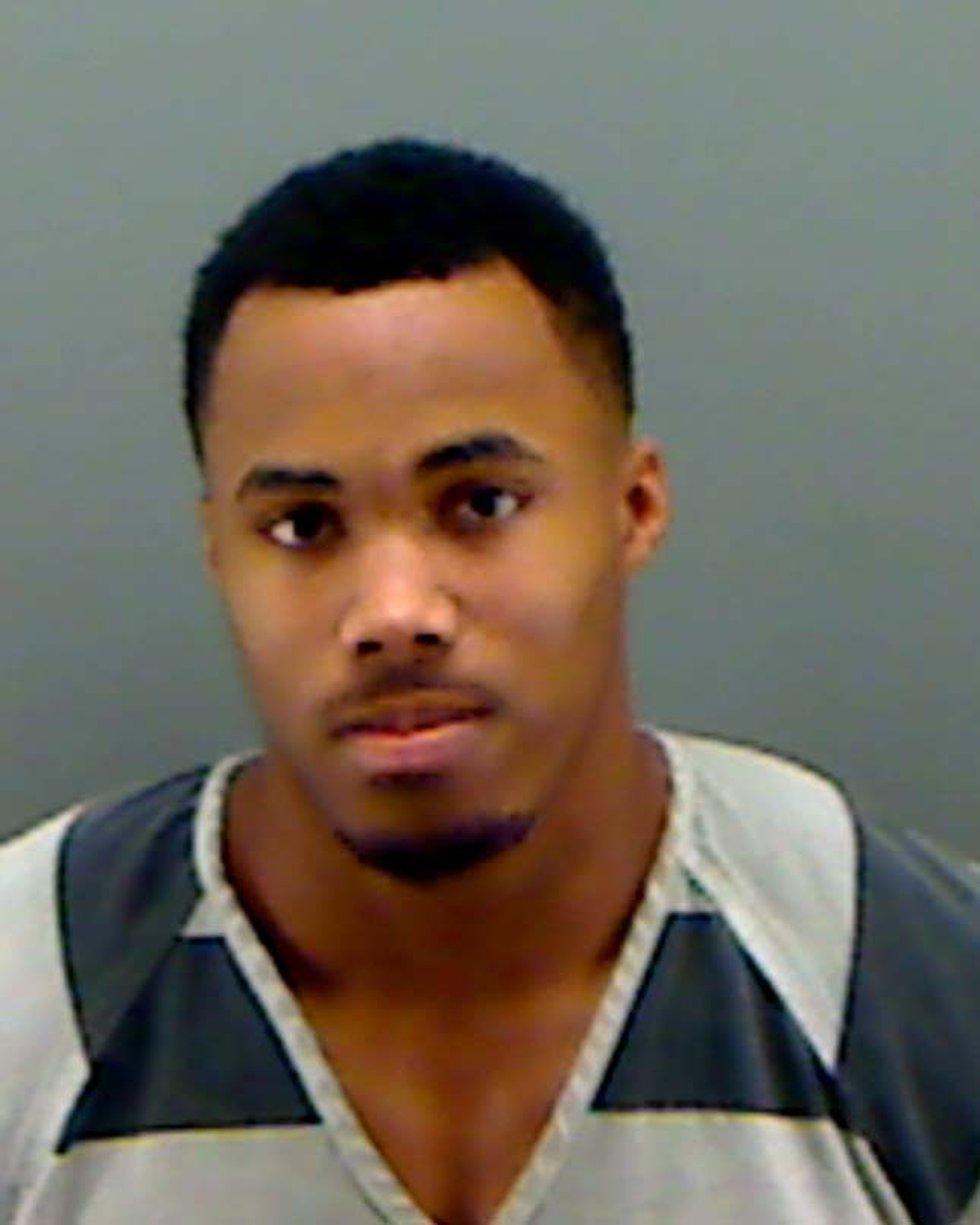 Carlton Champion Jr. (Source: Gregg County Jail)