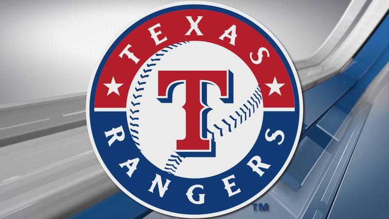 Source: Texas Rangers