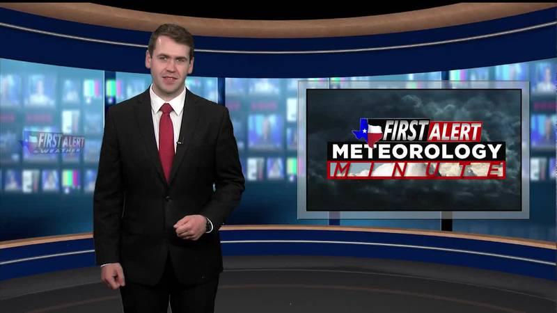 Meteorology Minute: How to Talk Like a Meteorologist