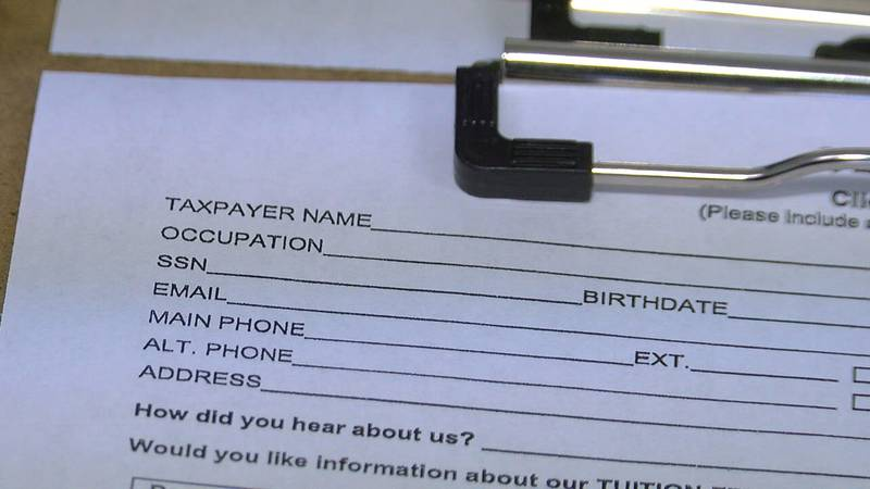 What changes you can expect when filing your taxes for this season.