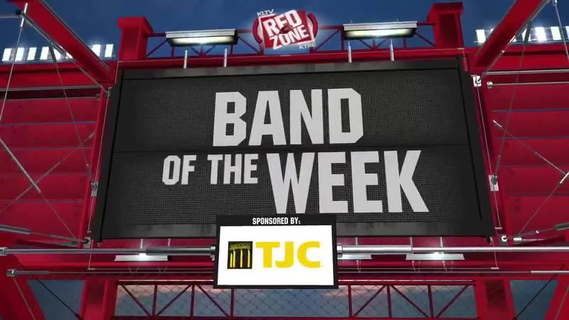 2020 Band of the Week, Week 15: Kilgore Bulldogs