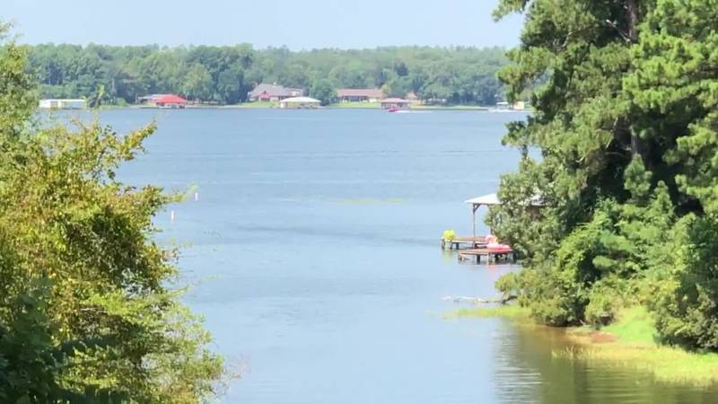 WEBXTRA: Authorities identify woman who drowned in Lake Tyler