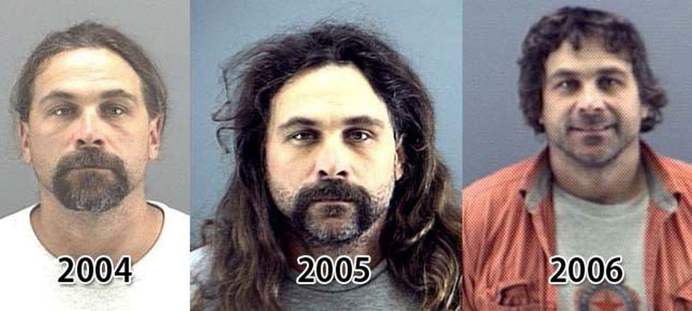 Craig Davison (Source: Gregg County Jail)