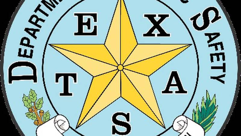 Texas DPS logo
