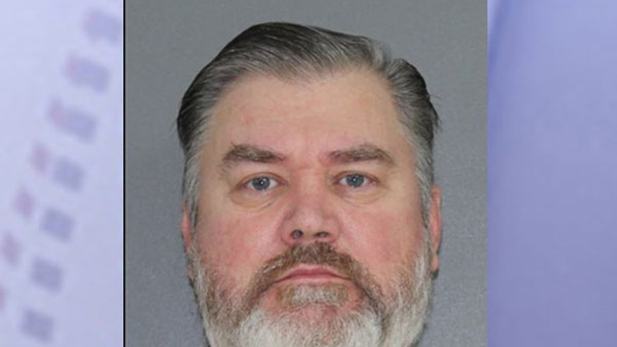 Bobby Cheshire (Source: Angelina County Jail)