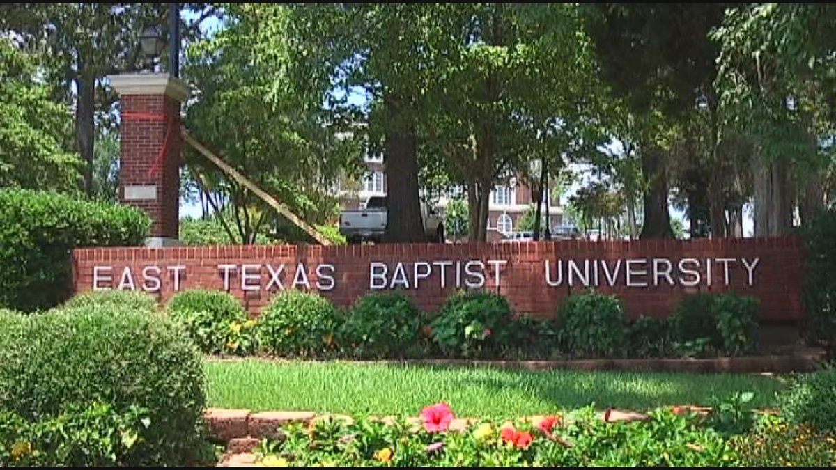 East Texas Baptist University is still going strong today and is the subject of this week's...