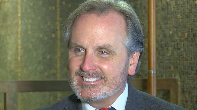 State Sen. Bryan Hughes (R-Mineola)