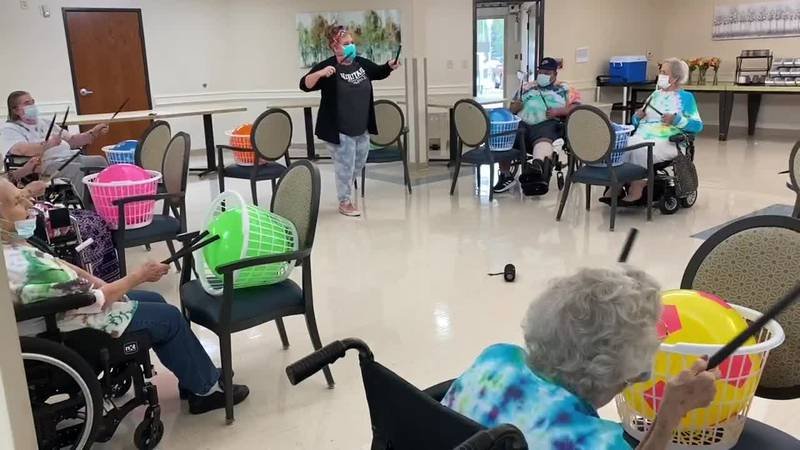 Heritage Home Health and Hospice program
