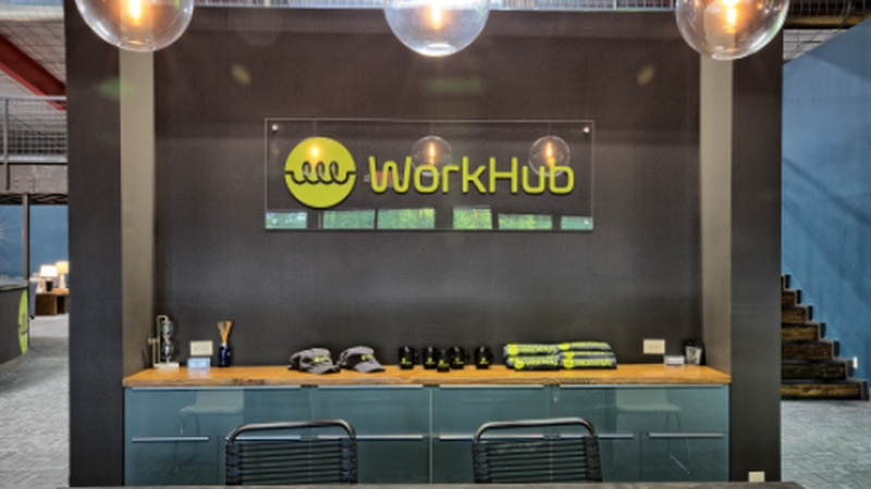 WorkHub has announced today it will be permanently closing its doors.
