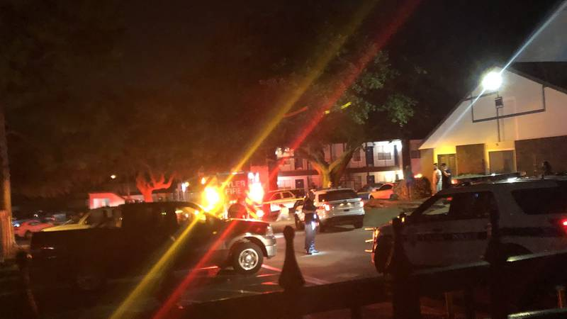 One person was killed in a Tuesday night shooting near the UT Tyler campus, according to police.