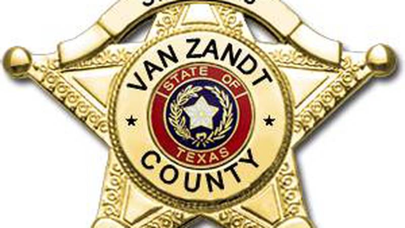 Van Zandt County Sheriff's Office