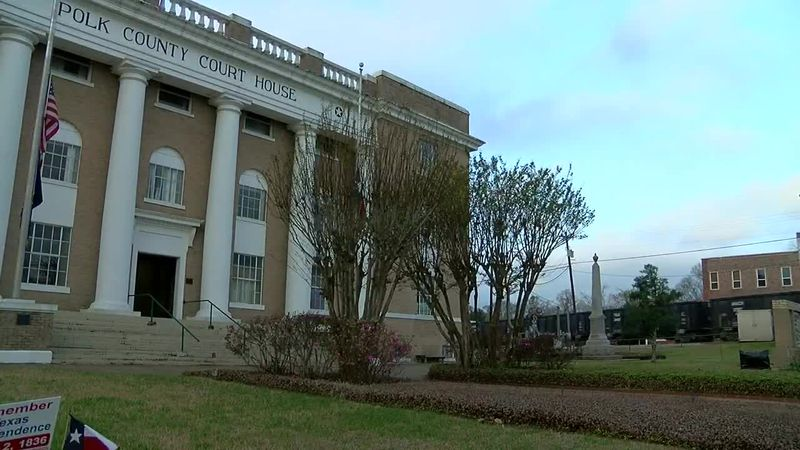 The Polk County Courthouse will soon receive a $10 million historical renovation.