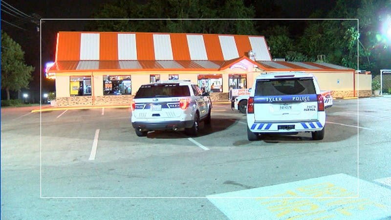 No arrests yet in Whataburger shooting, Tyler Police say
