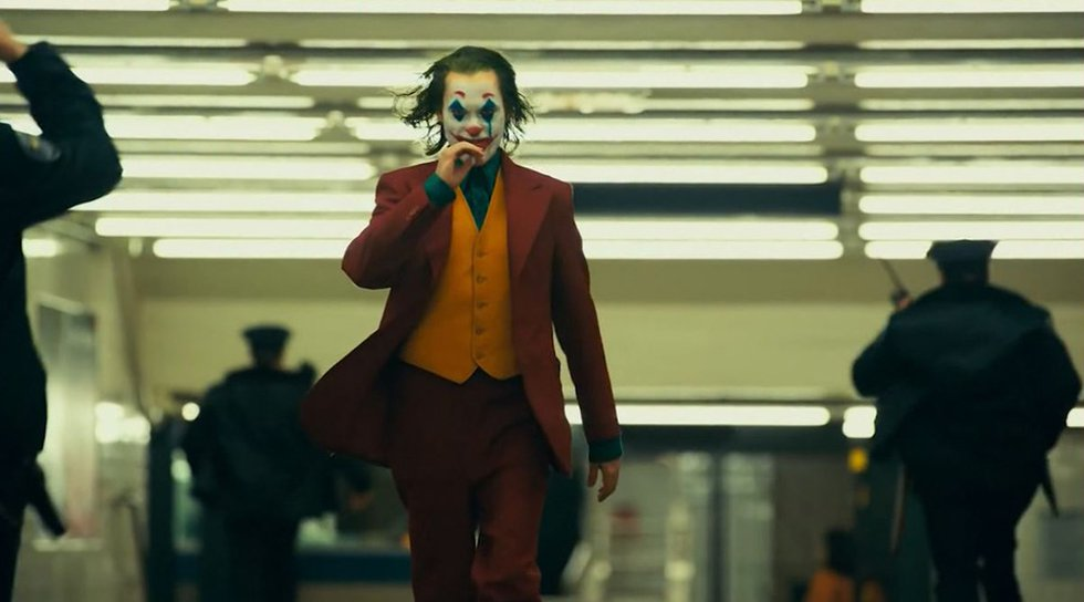 'Joker,' a supervillian origin story starring Joaquin Phoenix, racked up 11 Academy Award...