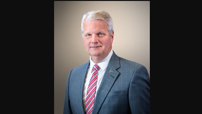 Smith County Judge Andy Dunklin, Pct. 2
