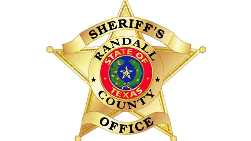 Randall County Sheriff's Office logo